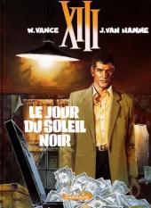 XIII -1Canal+- Le Jour du soleil noir
