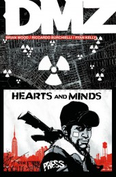 DMZ (2006) -INT08- Hearts and minds