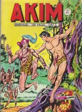 Akim (1re série) -211- La vallée de la mort