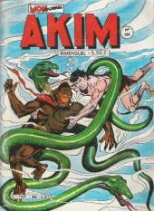 Akim (1re série) -594- Retour de l'invisible