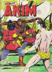 Akim (1re série) -609- Le grand faucon