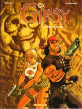 Gipsy -6- Le rire Aztèque