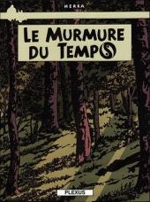 Tintin - Pastiches, parodies & pirates - Le Murmure du Temps