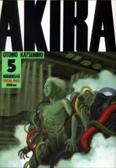 Akira (en japonais) -5- Tome 5