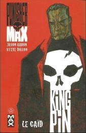PunisherMAX (Max comics) -1- Le Caïd