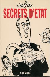 (AUT) Cabu - Secrets d'état
