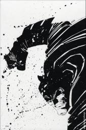 Absolute Dark Knight (2006) -INT- Absolute Dark Knight