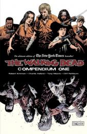 Walking Dead (The) (2003) -COMP01- The Walking Dead Compendium book one