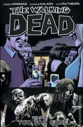 Walking Dead (The) (2003) -INT13- Too far gone