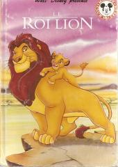 Mickey club du livre -214- Roi lion (le)
