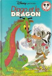 Mickey club du livre -87- Dingo et le dragon
