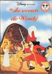 Mickey club du livre -31- Au secours de Wendy