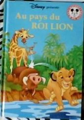 Mickey club du livre -29- Au pays du roi lion