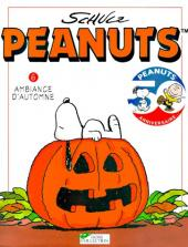 Peanuts -7- (Hors Collection) -6- Ambiance d'automne