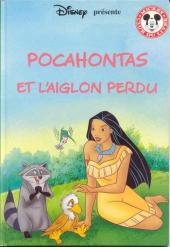 Mickey club du livre -191- Pocahontas et l'aiglon perdu