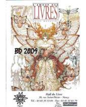 (DOC) Biographies, entretiens, études... -17- Spécial bd 2009