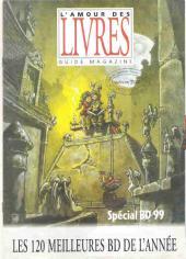 (DOC) Biographies, entretiens, études... -17- Spécial bd 1999