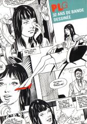 (DOC) Études et essais divers - PLG - 32 ans de bande dessinée
