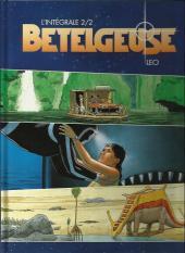 Bételgeuse -INTFL2- L'expédition / Les cavernes / L'autre