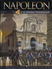 Napoléon (Osi) -2- Le général vendémiaire
