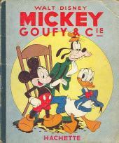 Mickey (Hachette) -26- Mickey, Goufy et Cie