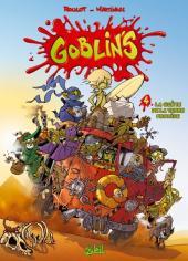 Goblin's -4- La quête de la terre promise