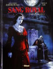 Sang Royal -2- Crime et châtiment