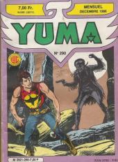 Yuma (1re série) -290- Skull le mutant