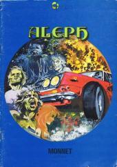 Aleph (Lamerand) - Aleph