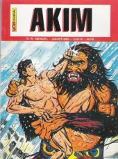 Akim (2e série) -70- Le philtre magique