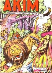 Akim (1re série) -158- Le mystérieux sorcier