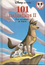 Mickey club du livre -3- 101 dalmatiens 2 (les)
