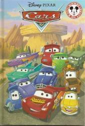 Mickey club du livre -71- Cars