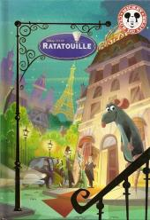 Mickey club du livre -202- Ratatouille