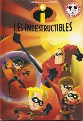 Mickey club du livre -115- Indestructibles (les)