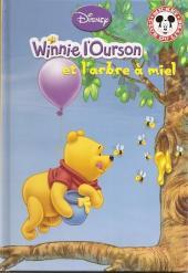 Mickey club du livre -264- Winnie l'ourson et l'arbre à miel