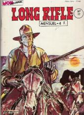 Long Rifle -37- Sur la piste de Wichita Falls