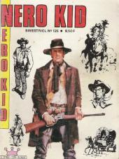 Néro Kid -125- Un pari efficace