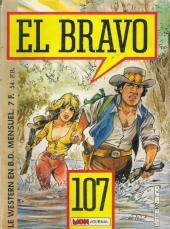 El Bravo (Mon Journal) -107- Mortelle symphonie