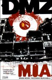 DMZ (2006) -INT09- M.I.A.