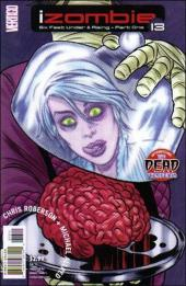 iZombie (2010) -13- Six deet under & rising part 1
