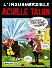 Achille Talon -28a94- L'insubmersible Achille Talon