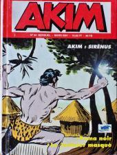 Akim (2e série) -84-