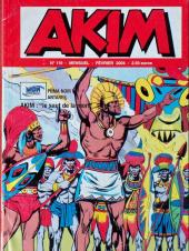 Akim (2e série) -119- Le saut de la mort