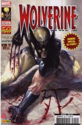 Wolverine (Marvel France 1re série) -209- La fin du commencement
