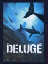 Déluge -1- Retour