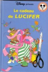 Mickey club du livre -69- Le cadeau de Lucifer