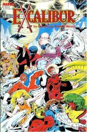 Excalibur (1988) -HS- Special edition