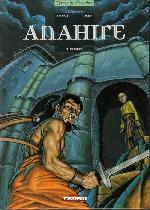 Anahire -3- L'apeuré