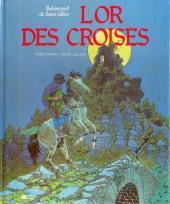 Bohémond de Saint-Gilles -4a- L'or des croisés